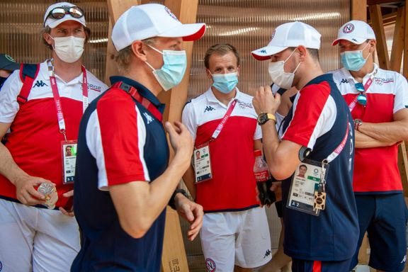Ventet med å avsløre nytt utstyr før OL: – Vi fryktet at det skulle bli ulovlig