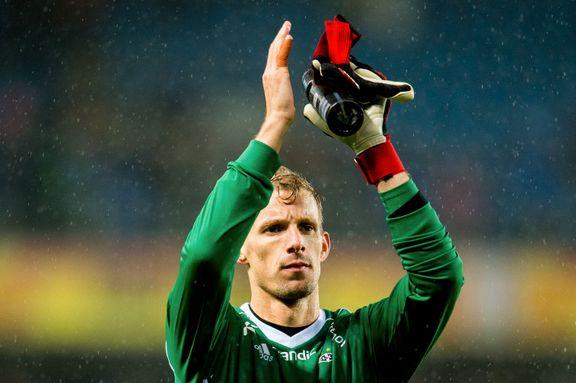 Keeperforfall for Norge: – André Hansen klar til å steppe inn