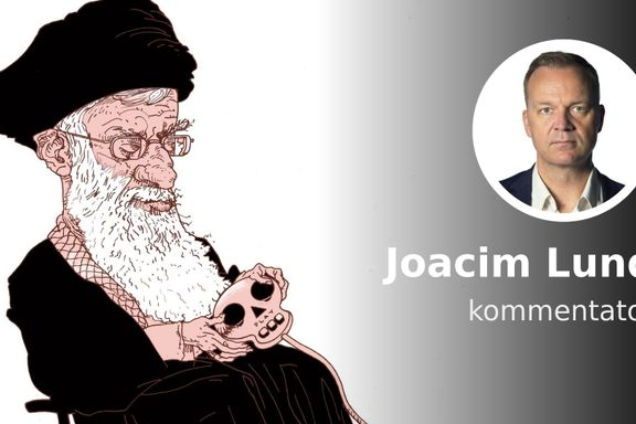 Militært og økonomisk er USA overlegent. Men Iran har et ess i ermet.