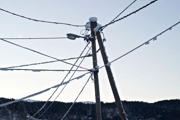 Torsdag var strømprisen seks ganger så høy i Oslo som i Bergen