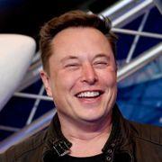 Nå er Musk verdens rikeste