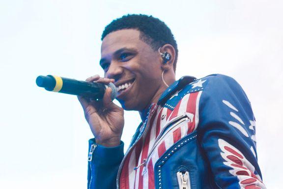 Rapper troner på Billboard etter å ha solgt bare 800 album