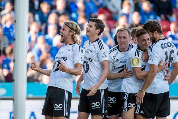 «Rosenborg er på vei tilbake til toppen, men de har overhodet ikke kommet dit ennå»