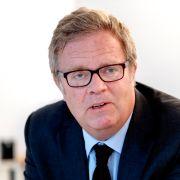 Jon Wessel-Aas ny leder av Advokatforeningen