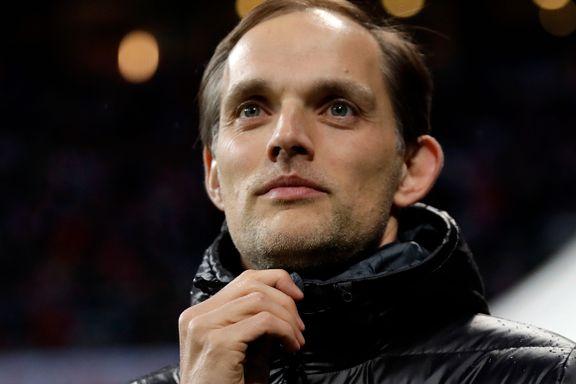 Han blir Neymars nye trener i PSG