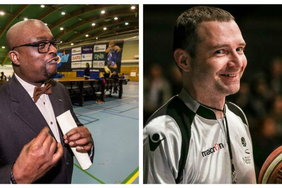Webb refser teamet ledet av Tromsøs dommerlegende:  – Jeg føler meg respektløst behandlet