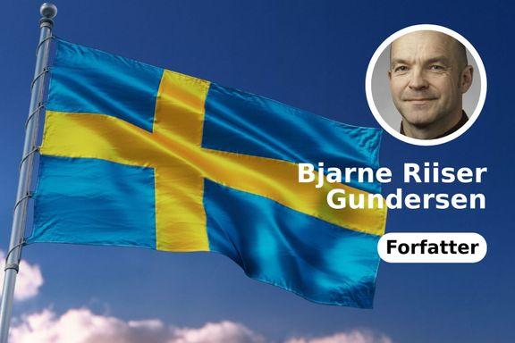 Ti ting du må vite for å forstå Sverige