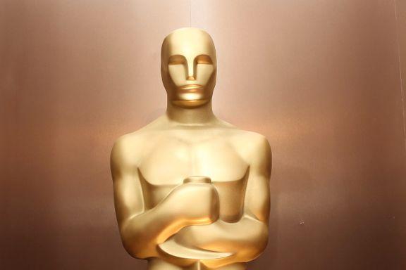 Ingen norske kortlistet til Oscar