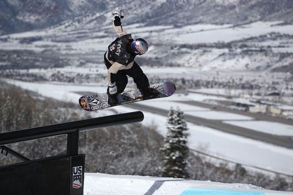 Kleveland sikret VM-gull i slopestyle etter skadedrama