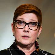 Australia: Kvinner fra ti fly måtte gjennomgå påtvungne underlivsundersøkelser