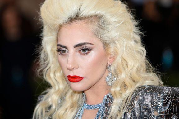 Joanne er Lady Gaga uten all staffasjen hun er kjent for
