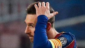 Nytt Champions League-mareritt for Barcelona. Ble ydmyket på hjemmebane.