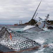 KNM Helge Ingstad kunne vært reddet