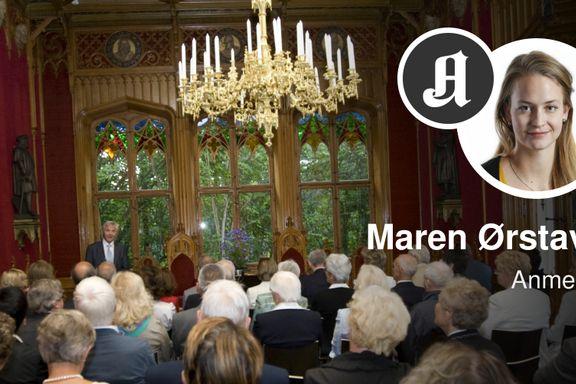 Fem klassiske festivalopplevelser i sommer | Maren Ørstavik