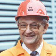 Tidligere Hydro-sjef Torvild Aakvaag er død