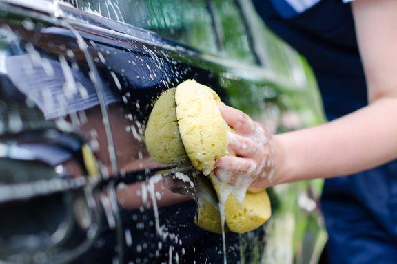 Slik gjør du bilen vårklar – steg for steg