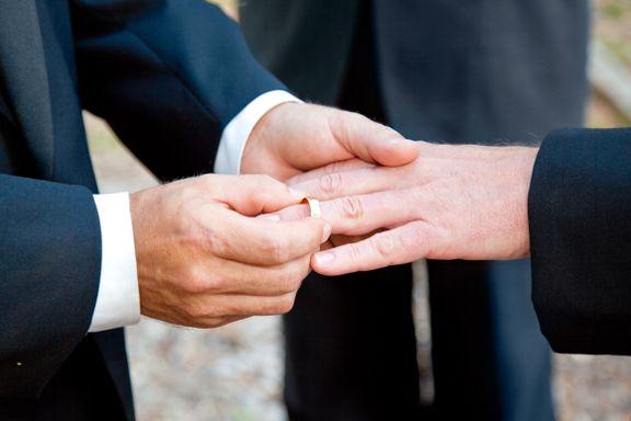 Politikere vil ikke vie brudepar