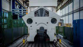UD varslet de hemmelige tjenestene om Bergen Engines-salget