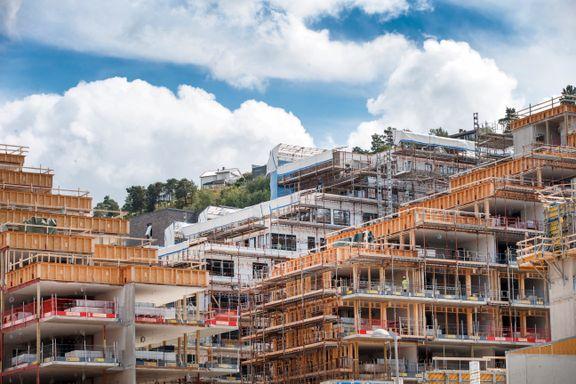 SSB: Det er ikke en boligboble som sprekker, men boligene vil bli billigere