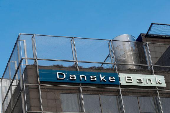 Danske Bank har oppdaget feil i titusenvis av kundesaker
