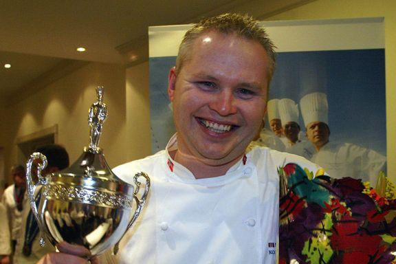 I 2003 vant nordmannen Bocuse d'Or. Nå er det andre oppgaver som opptar mesterkokken.