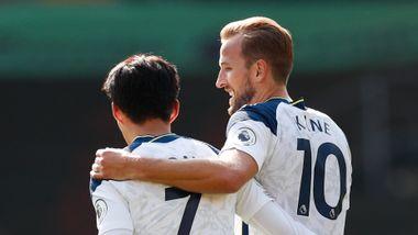 Tottenham-kamp utsatt på grunn av positive koronatester