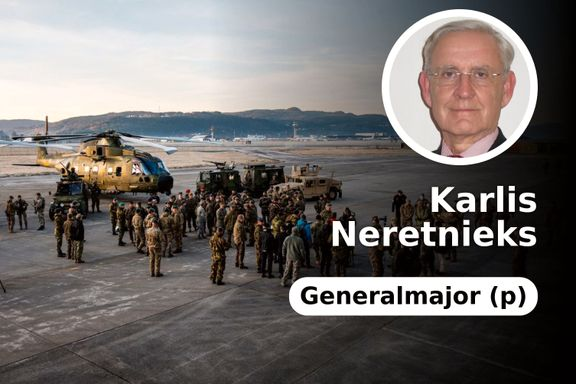 Nordisk samvirke er ikke bare til nytte i krig