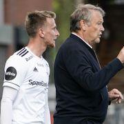 Godset snudde til seier mot Rosenborg - Stenevik helt for hjemmelaget