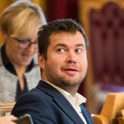 Aftenposten mener: Virkelighetsfjernt om pølser og politikk