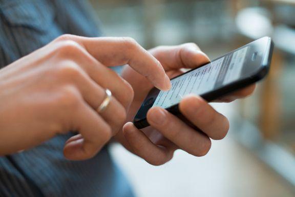 Politiet: Mann solgte mobiler –  sendte hermetikkbokser