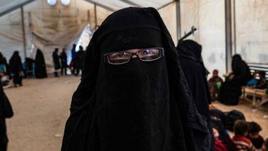 – Visste at hun kom til et sted hvor de hadde en bokstavtro tolkning av Koranen