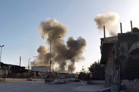 Tre forklaringer på hvordan borgerkrigen i Syria utviklet seg til potensiell storkrig