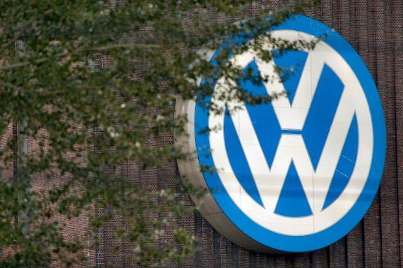 Volkswagen tilbakekaller over 700.000 biler