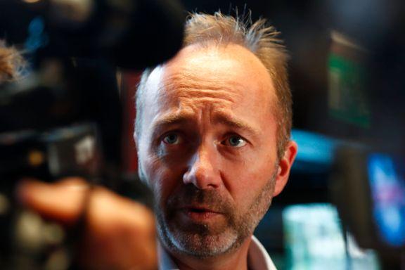 Bak lukkede dører tok Martin Kolberg et oppgjør med nestleder Trond Giske