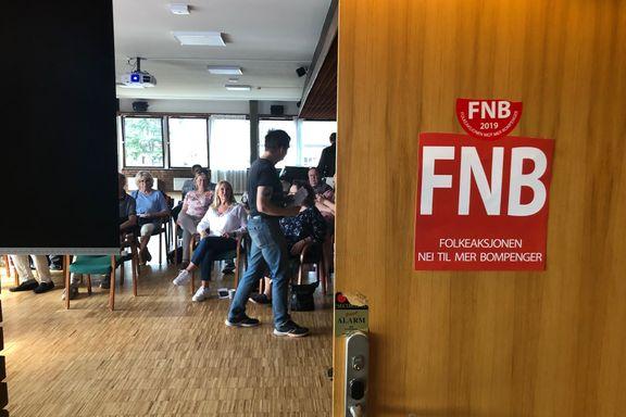 FNB-bråket i Oslo fortsetter – starter nytt lokallag fire uker før valget