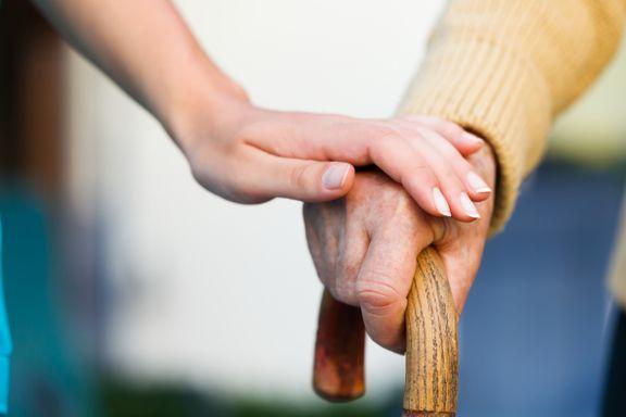Nytt håp for bedre behandling av Alzheimers.