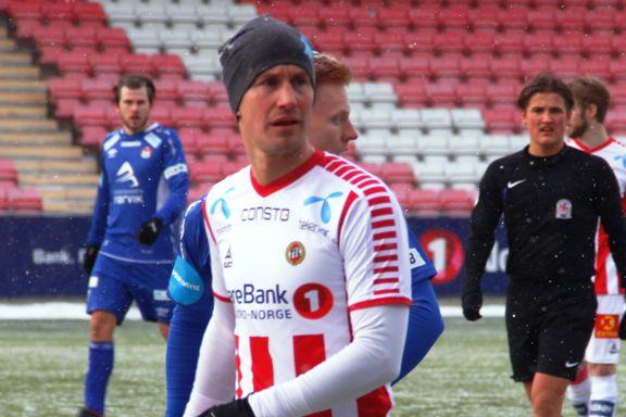 TIL-børsen: «Han minner om Andrea Pirlo i spillet sitt»