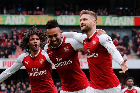 Ekspertenes analyse: Dette bør Arsenal gjøre i sommer