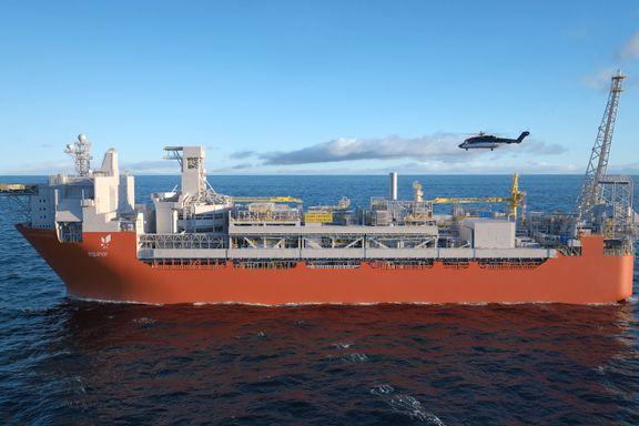 Ptil-gransking: Var på Equinors Castberg-skip senest i 2019