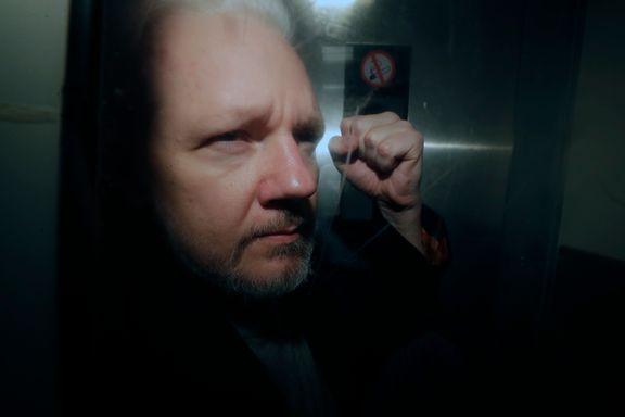 Denne uken fikk Julian Assange tre gode nyheter – og én grunn til å være urolig