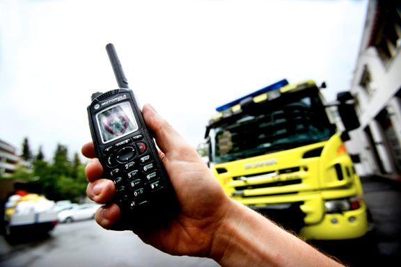 Nødnett-direktorat: Kan ikke svare på hvor lenge indiske arbeidere har hatt lovstridig tilgang til kritisk kommunikasjonssystem