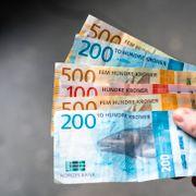Over to milliarder kroner er utbetalt i feriepenger for dagpenger