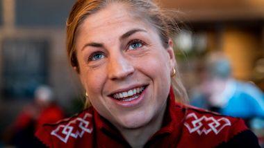 Astrid Uhrenholdt Jacobsen har fått ny langrennsrolle