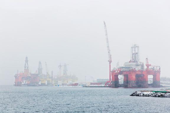 Opec-landene og Russland enige om å kutte oljeproduksjonen med 10 millioner fat daglig
