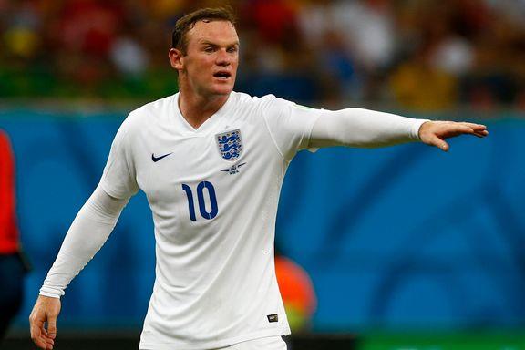 Tjærnås: La Rooney få fritt spillerom