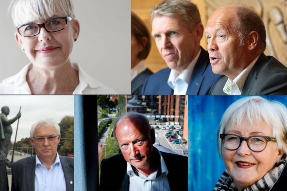 Én etter én havner Oslos direktører i trøbbel. Hva skjer i kommunen?