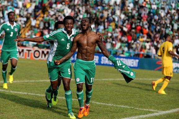 Elfenbenskysten og Nigeria klar for VM