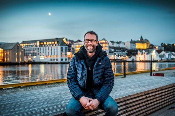 Nå blir AaFK en av Trond Fredriksens største konkurrenter: – Det er spesielt