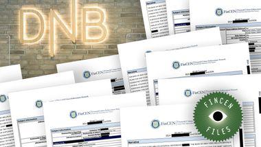 127 millioner i mistenkelige overføringer hos DNB i Litauen