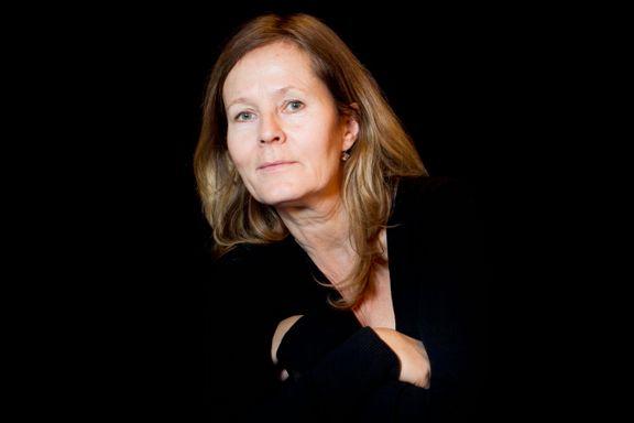 Kjersti Holmen er død: – Det er virkelig en av de store kunstnerne som er borte